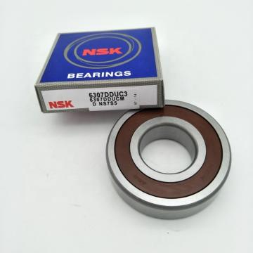 25,000 mm x 52,000 mm x 15,000 mm  NTN cs205llu Bearing