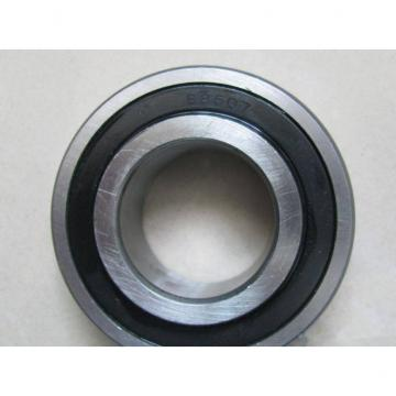 35 mm x 72 mm x 23 mm  Timken 32207 Bearing