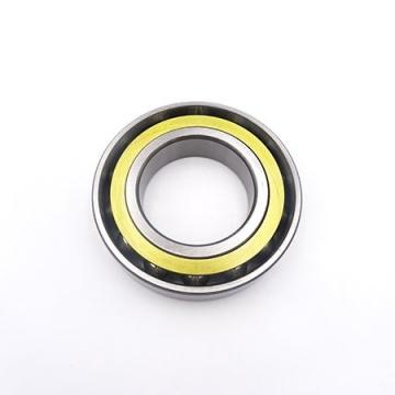 35 mm x 52 mm x 22 mm  NSK 35bd5222 Bearing