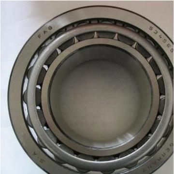35 mm x 72 mm x 17 mm  Timken 30207 Bearing