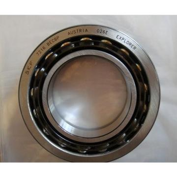 50 mm x 90 mm x 20 mm  SKF 6210 Bearing