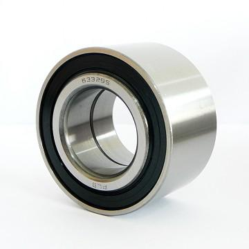 55 mm x 100 mm x 21 mm  NTN 6211 Bearing