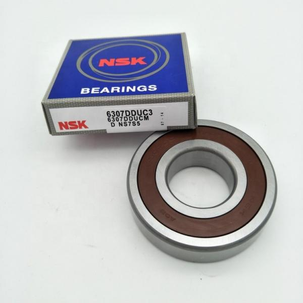 25,000 mm x 52,000 mm x 15,000 mm  NTN cs205llu Bearing #2 image